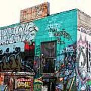 Graffiti 7 Poster