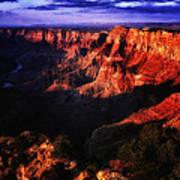 Grand Canyon 119 Poster