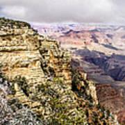 Grand Canyon 3 Poster