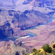 Grand Canyon 71 Poster