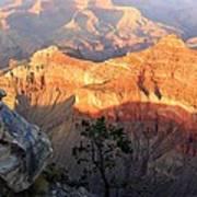 Grand Canyon 83 Poster