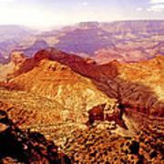 Grand Canyon Arizona Usa Poster