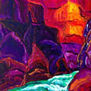 Grand Canyon II Poster