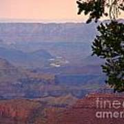 Grand Canyon Landscape One Poster