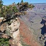 Grand Canyon No 2 Poster