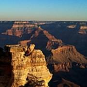 Grand Canyon Sunrise Two Poster