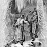 Grand Duke Alexis (1850-1908) Poster