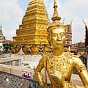 Grand Palace, Bangkok Poster