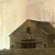 Grandfather's Barn Poster