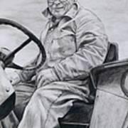 Grandpa Poster