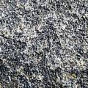 Granite Abstract Poster