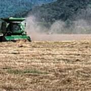 Grass Harvest 16000 Poster