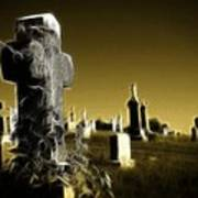 Graveyard 4730 Poster