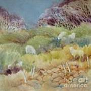 Grazing_in_the_grass Poster