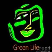 Green Life  Poster