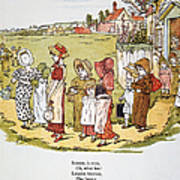 Greenaway: Illustration Poster