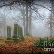 Greenwood Cemetery 3 Poster
