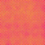 Grunge Halftone Background. Halftone Poster