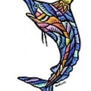 Guam Marlin 2009 Poster