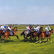 Guineas Poster