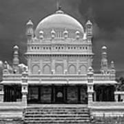 Gumbaz - Tipu's Mausoleum Poster