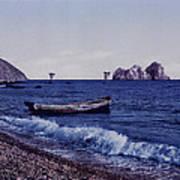 Gursuff - Russian Shore Poster