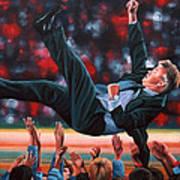 Guus Hiddink Poster