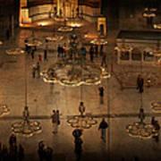 Hagia Sophia 1 Poster