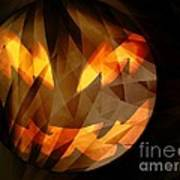 Halloween Moon 2 Poster