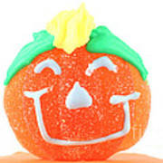 Halloween Pimpkin Sweet Poster