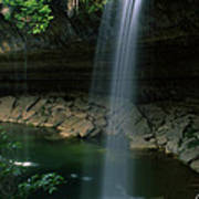 Hamilton Pool Nature Preserve Poster