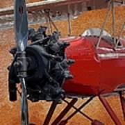Hamilton Standard Propeller Poster