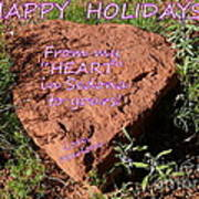Happy Holidays 2014 Poster