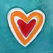 Happy Love Poster