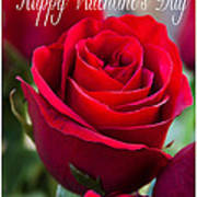 Happy Valentine's Day # 9 Poster