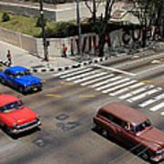 Havana 28 Poster