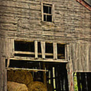 Hay For Sale Poster