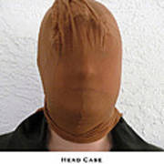Head Case Poster