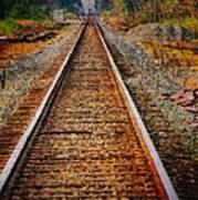 Hear My Train Comin Poster