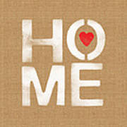 Heart And Home Poster