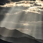 Heaven's Sunshines  Poster