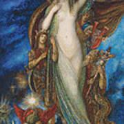 Helen Glorified Poster