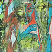 Her Avatars Poster