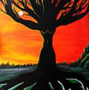 Her Roots Run Deep Poster