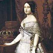 Hernandez Amoresgerm�n 1823-1894 Poster
