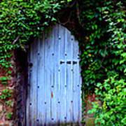Hidden Doorway Poster