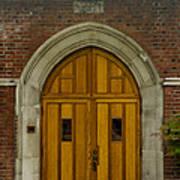 Higher Doors Poster