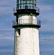 Highland Light Sentinel To The Sea   Poster