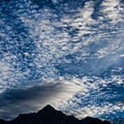 Himalayan Skies Poster
