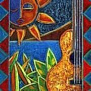 Hispanic Heritage Poster